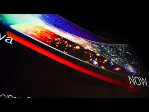 Jill Tarter NASA SETI Research Lecture at Rose City Astronomers Apr 16 2018 Part 1