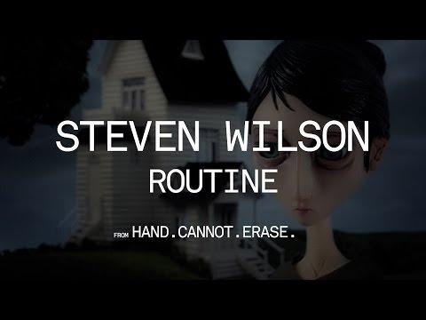 Steven Wilson - Routine