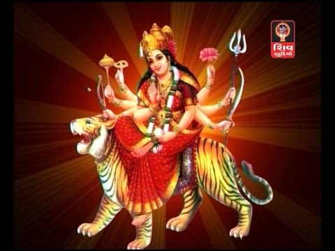 Best Mahishasura Mardini Stotram-(Original)-Complete Version-AiGiri Nandini Song-2016 HD Video