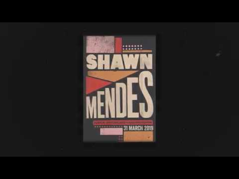 Shawn Mendes: The Tour - Poster Trailer