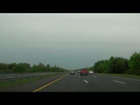 """I-70: Baltimore to Frederick (""""Escaping Baltimore City"""")"""