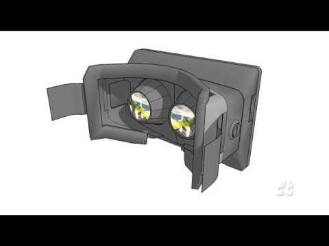 So funktioniert die Oculus Rift