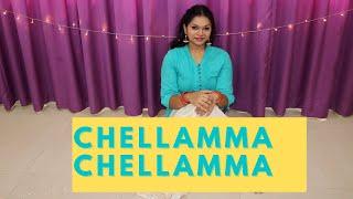 Chellamma - Dance Cover/ Doctor/ Sivakarthikeyn/ Anirudh Ravichander/ JonitaGandhi/ NelsonDilipkumar