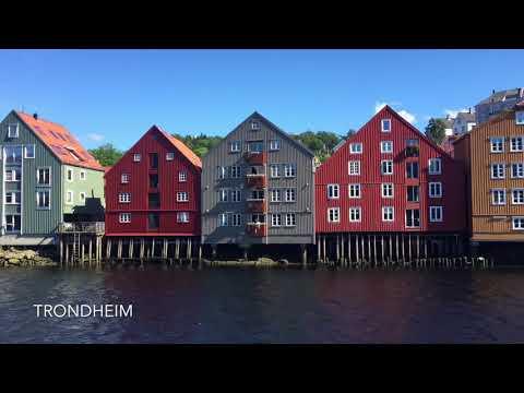 Scandinavia 2017