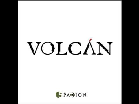 Volcan - Corsario (Instrumental Version)