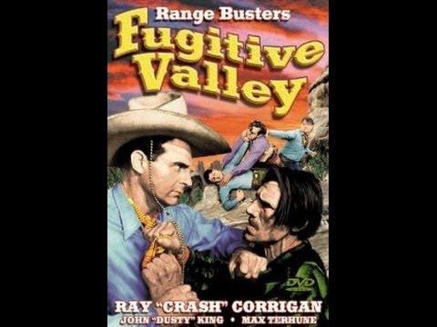 Fugitive Valley - Full Movie (1941)