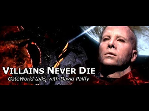 Villains Never Die  with David Palffy