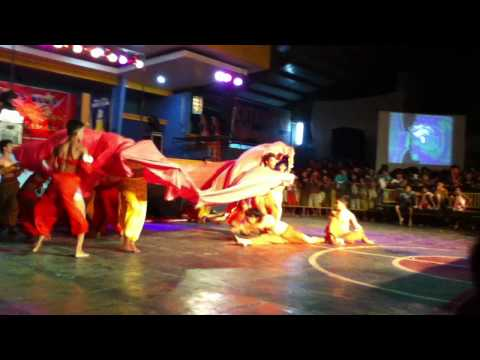 Dynamica of GMA Cavite - Balayan Batangas