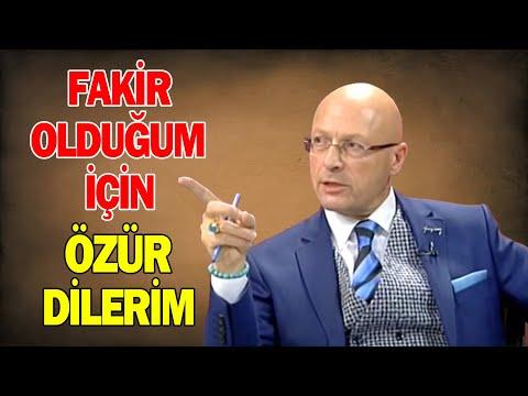 Erol Mütercimler: DOLAR MI ALTIN MI ALMALIYIZ!! YİNE ÇOK SERT KONUŞTU!!