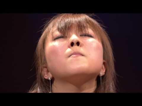 Kana Okada – Ballade in F minor, Op. 52 (first stage, 2010)