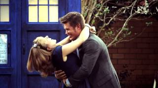 A Doctor Who Proposal