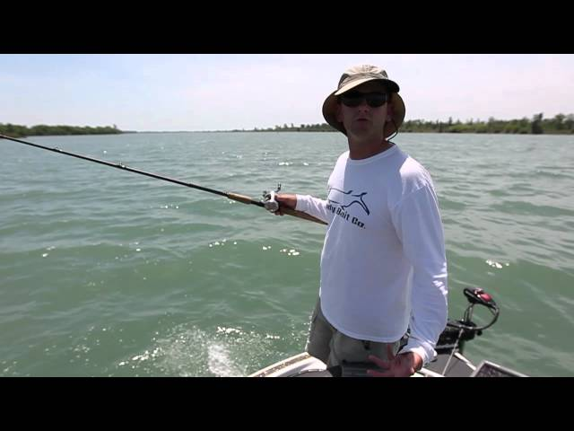 Jigging For Deep Water Musky