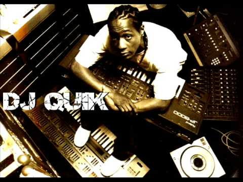 Dj Quick ft. Nate Dogg - Black Mercedes