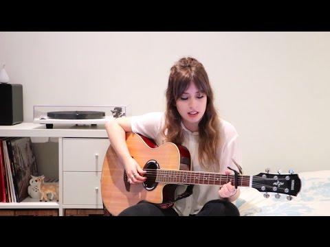'Diary' - Bread (Cover) | Chloe Gilbert