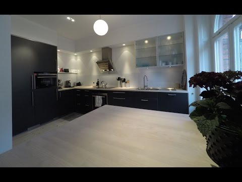 Exclusive 2 bedroom apartment for rent in popular Vasastan Stockholm ID 5819