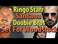 Ringo Starr, Santana, Doobie Brothers, Edgar Winter to Play Woodstock 50th Anniversary