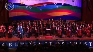 World Peace Orchestra - Overture to Coriolan, Op. 62