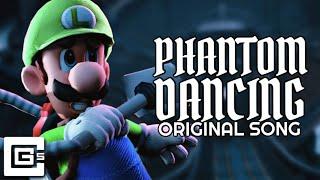 LUIGI'S MANSION SONG ▶ Phantom Dancing [SFM] | CG5