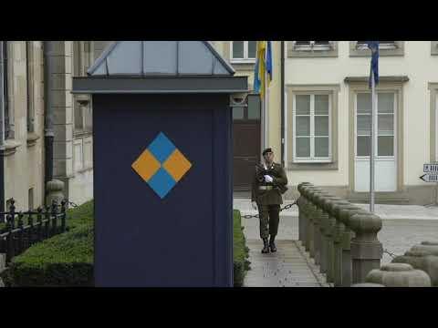 Explora Luxemburgo con Ryanair
