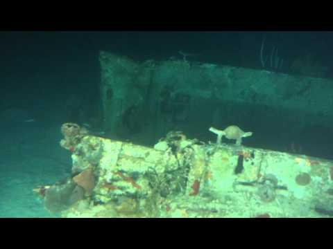 Grand Cayman Island - Atlantis Submarine Adventure