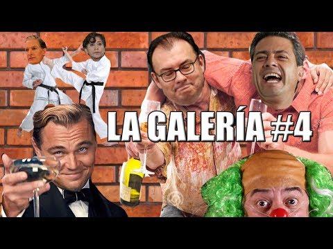 GALERÍA #4 CON LAS REACCIONES A LAS ELECCIONES