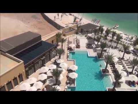 Vlog #2 - Auf Marjan Island bei Dubai