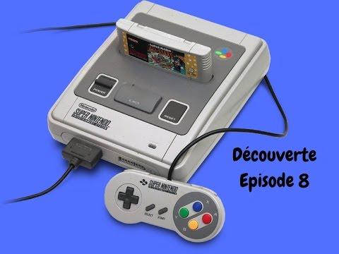 DMSE-Découverte -Episode 8