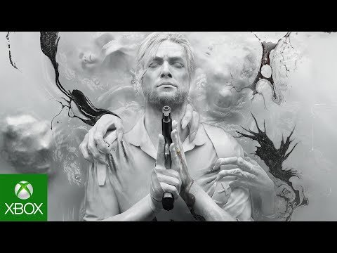 The Evil Within 2 - Official Announce Trailer