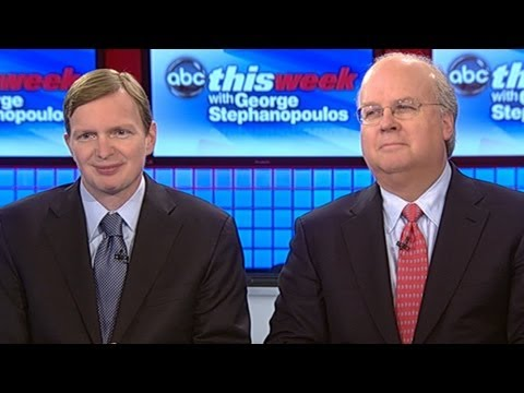 Roundtable I: Karl Rove and Jim Messina