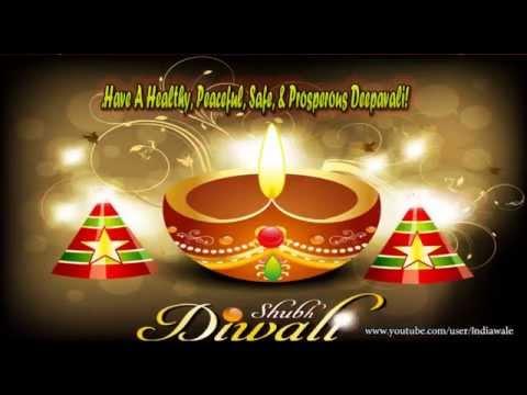 Best Happy Diwali/Deepawali  2016- SMS...