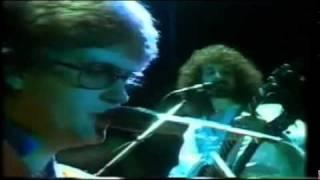 Barclay James Harvest Mocking Bird (live) West Berlin Free Concert 30th August 1980