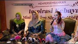 Fashion Show koleksi kebaya Amy Atmanto