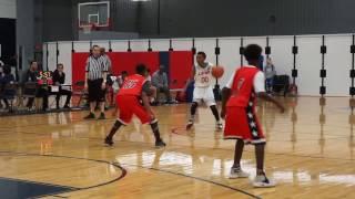 aau basketball 12u team layup vs earl watson elite 2017 hoopsource adidas tourney
