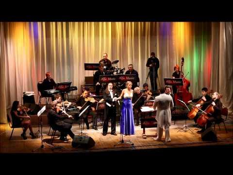 минусовка оркестровая ариозо мизгиря добавляет тожественности обряду