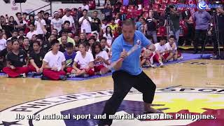 Philippine Eskrima Kali Arnis Federation (PKAF)