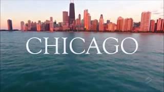 Чикаго - Русский трейлер книги Александры Топазовой