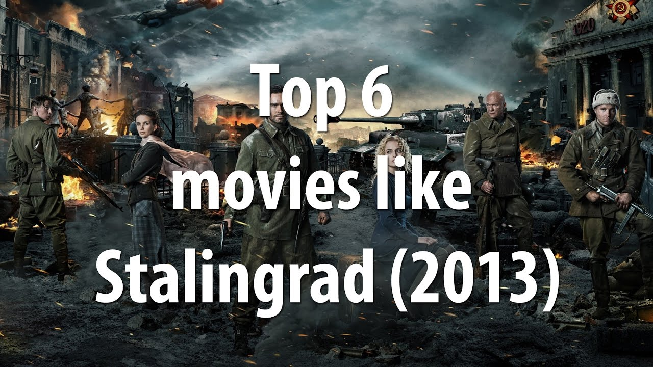 Stalingrad Film 2013 Stream