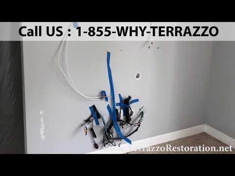 How do You Clean a Terrazzo Floor in Fort Lauderdale?