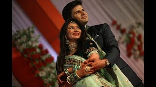 Beautiful dance by Bride and Groom|Pehla nasha|ban jaa|mummy daddy mere tu pataega|sajde kiye