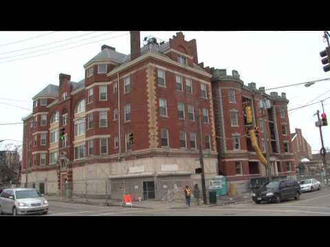Greater Cincinnati LISC:  Focus on Avondale