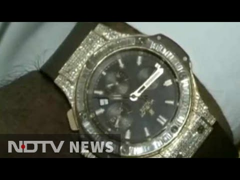 Will hand it over, says Siddaramaiah on 'Rs. 70 lakh' watch controversy