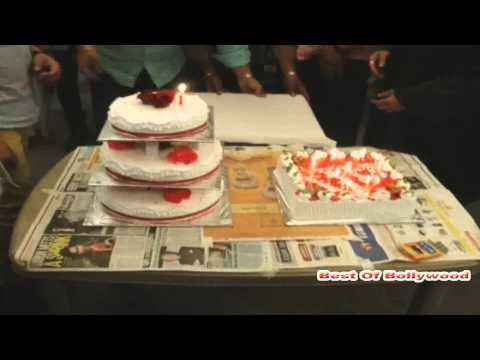 Dayanand Shetty CID Serial On Set Birthday Party thumbnail