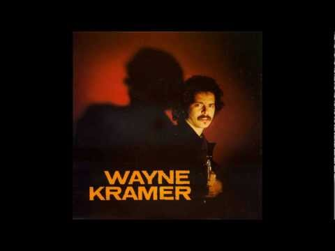 Wayne Kramer The Harder They Come