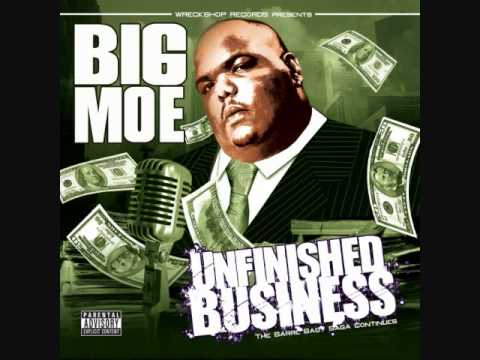 Big Moe  Pill Poppa ft Mike D, JDawg, & DRed