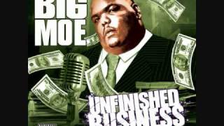 Big Moe - Pill Poppa (ft. Mike D, J-Dawg, & D-Red)