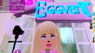 NEW EASTER ACCESORIES ON ROYALE HIGH (Roblox) |:| Didi Princess Roblox