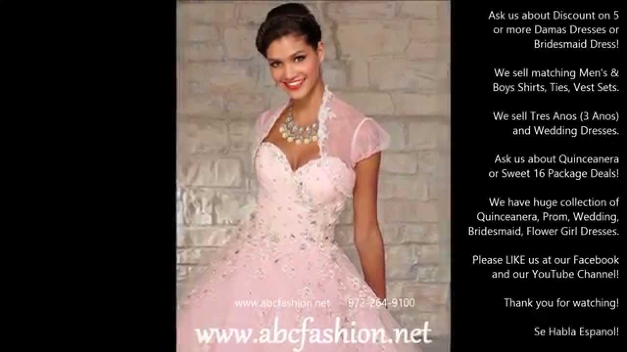 Spring 2015 Quinceanera Dress of Vizcaya Mori Lee by www.abcfashion ...