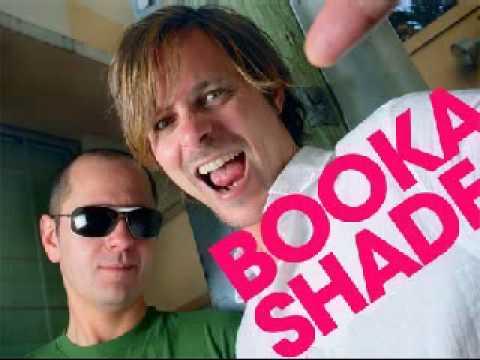 Marc Romboy vs. Booka Shade - Every Day In My Life
