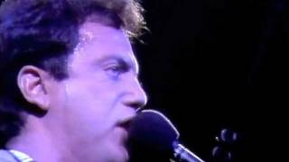 Billy Joel  - Piano Man (Live 1984)