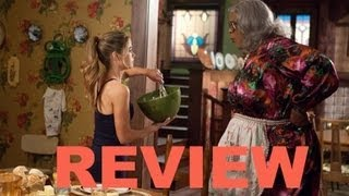 Madea's Witness Protection - Movie Review